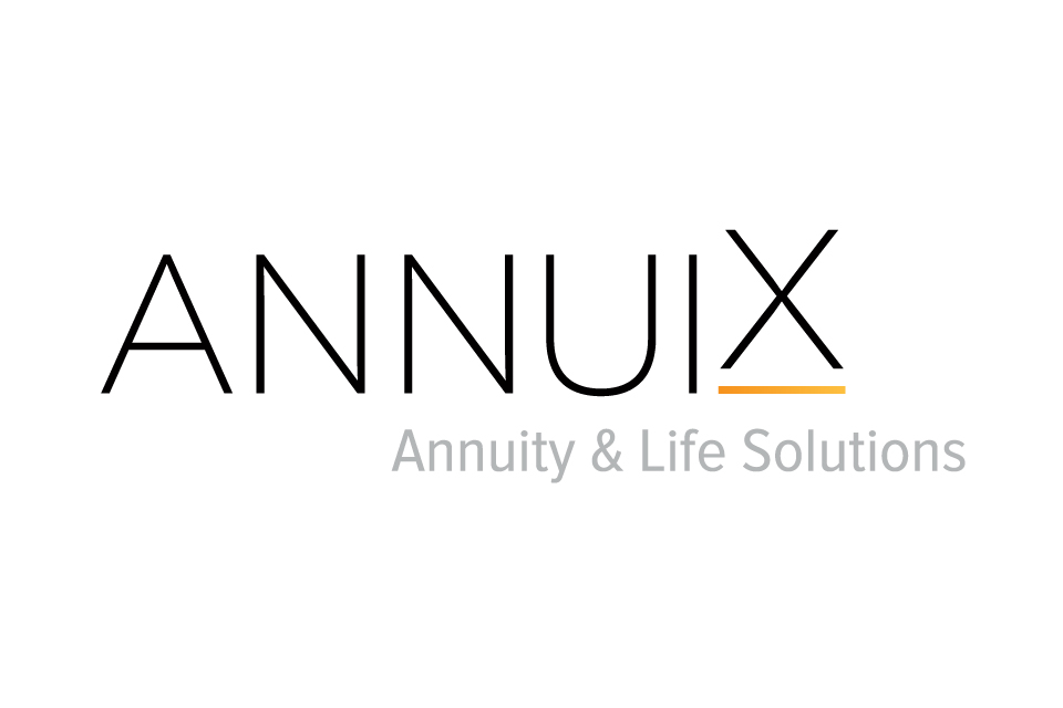 Q Develops Name and Brand Identity for New Venture Annuix