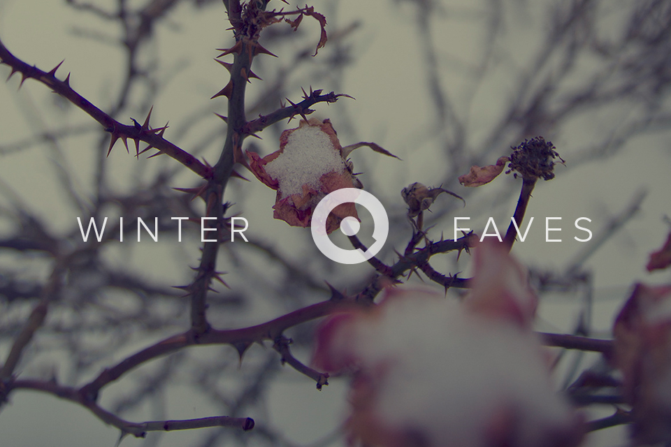 Q Music: Winter Playlist 2014