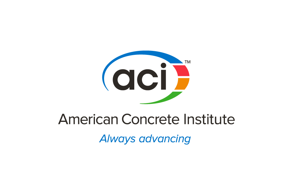 Q LTD Designs New Brand Mark and Tagline for American Concrete Institute