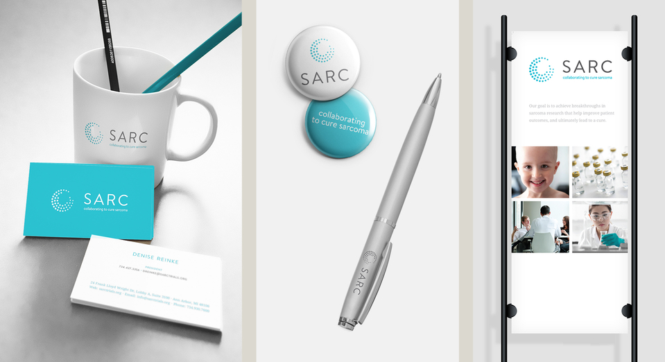 SARC Rebranding Initiative