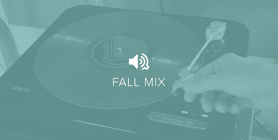 Q FALL 2015 PLAYLIST