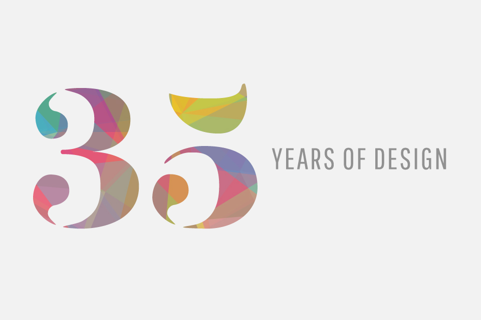 Q LTD Celebrates 35 Years of Branding and Design