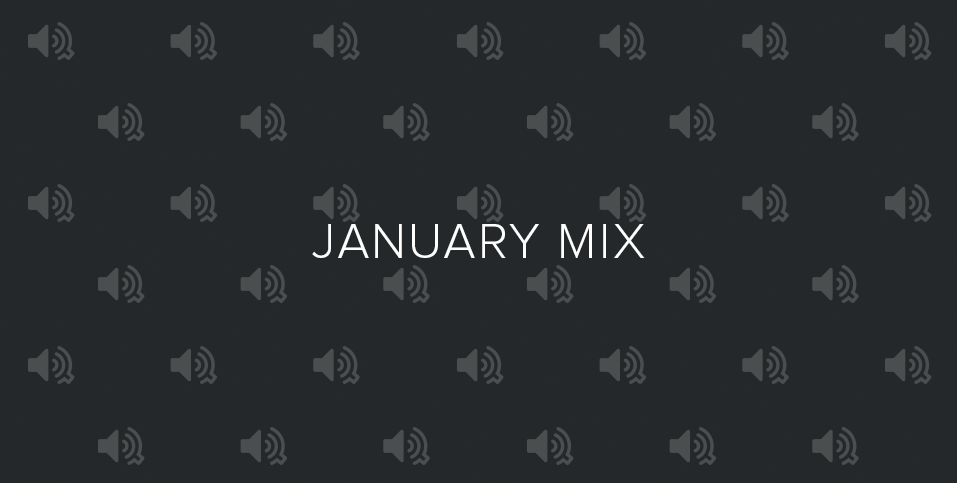 Q January 2018 Playlist