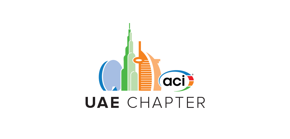 ACI UAE Chapter Logo