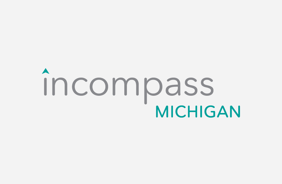 Q LTD PROVIDES NAMING AND GRAPHIC IDENTITY FOR INCOMPASS MICHIGAN BRAND LAUNCH